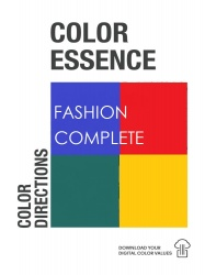 COLOR ESSENCE FASHION COMPLETE